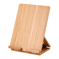 GRIMAR Holder for tablet Bamboo - IKEA