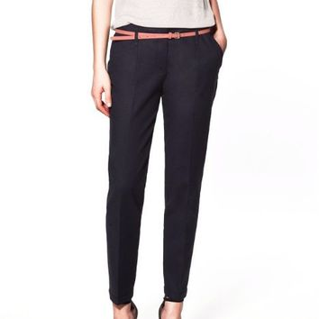 Pencil Casual Women Pants