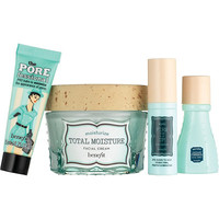 B.Right! On Girl! Limited-Edition Total Skincare Set