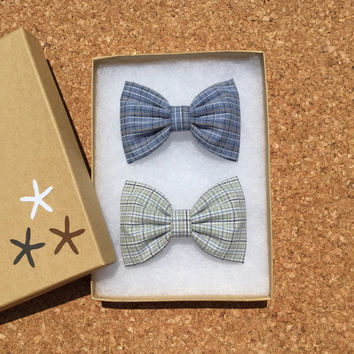 Darling bow ties boy toddler baby bow tie bow tie Seaside Sparrow bow tie boy Wedding boy tie bow tie for boy bow tie bow
