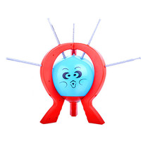 1PC 23*23*30cm Funny Creative Spin Master Games Crazy Party Game Funny Toy Popular Boom Boom Balloon Board Game for Kids
