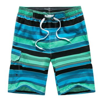 2017 HOT Mens Board Shorts Brand Summer Clothing Outdoor Short Pants Men's Beach Surf Shorts Homme Men Swimming Shorts L-3XL