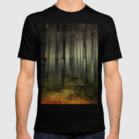 Why am I here T-shirt by happymelvin