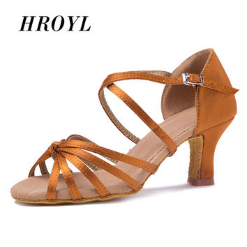 Great Discounts&Coupons!!/Promotion Price!/Popuplar High Quality Latin Dance Shoes for Women Ladies Girls Tango shoes