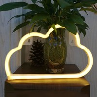 Battery Operated Cloud Light