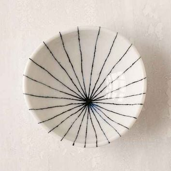 Radial Line Catch-All Dish