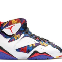 "Air Jordan VII ""Nothing but Net"""