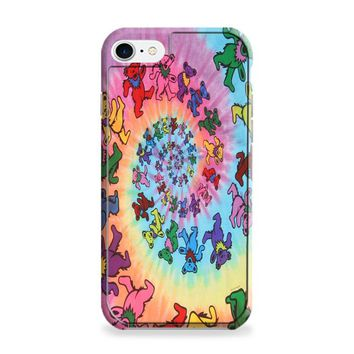 The Grateful Dead Dancing Bears iPhone 6 | iPhone 6S Case