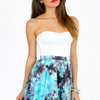 Lost In Space Skirt $25