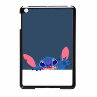 Hello Stitch Disneylilo & Stitch iPad Mini Case