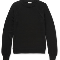 Saint Laurent - Virgin Wool Sweater