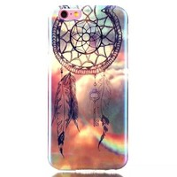 Dreamcatcher Blue Light Case Cover for iPhone & Samsung Galaxy S6  Unique iPhone 6s Plus-170928