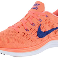 Nike Flyknit Lunar1+Women's Running Shoes Sneakers 554888