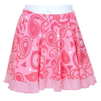 Full Circle Twirly Skirt