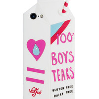 Boys Tears 3D iPhone 6/6S Case