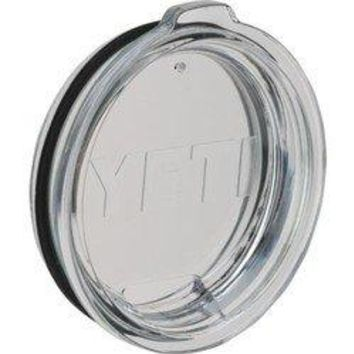 YETI Santa's Belt on Red Gloss 30 oz Tumbler Cup