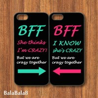 Best Friends Forever- iPhone 4 case, iphone 5 Case, iPod 4 case,  iPod 5 case, Samsung Galaxy S3 case, Samsung Galaxy S4, Galaxy note 2 case