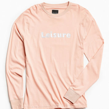 Barney Cools Leisure Long Sleeve Tee | Urban Outfitters