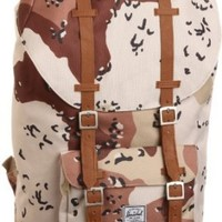 Amazon.com: Herschel Supply Little America Backpack Desert Camo, One Size: Clothing