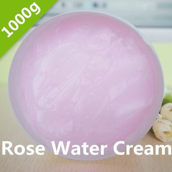 1KG Rose Water Gel Facial Cream