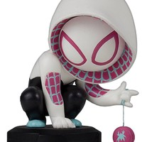 Spider-Man Animated Spider-Gwen Statue
