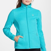 Women's Spyder 'Endure' Full Zip Knit Jacket