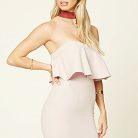 Selfie Leslie Bodycon Dress