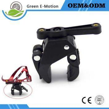 DCKL9 bicycle water bottle holder conversion seat GUB MTB Road Bike Fixed Black Kettle Rack