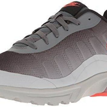 NIKE Men's Air Max Invigor Print Running-Shoes nike air max