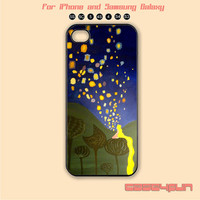 Disney, Tangled, lantern,iPhone 5 case, iPhone 5C Case, iPhone 5S , Phone case, iPhone 4S , Case,Samsung Galaxy S3,Galaxy S4