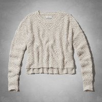 Christina Textured Sweater