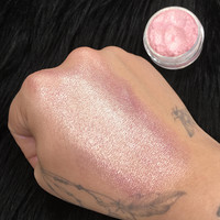 """Rose Gold"" Highlight Glow Powder"
