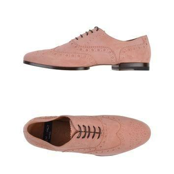 Men Only Paul Smith Lace-Up Shoes