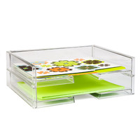 Like-it Landscape Letter Tray