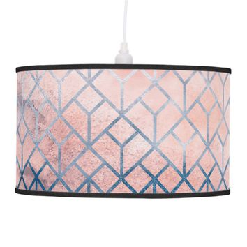 Geometric XI Ceiling Lamp