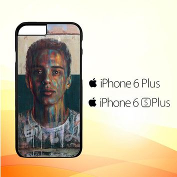 Logic Under Pressure Deluxe Album L1260 iPhone 6 Plus|6S Plus Case