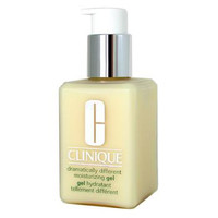 Clinique Dramatically Different Moisturising Gel ( With Pump )