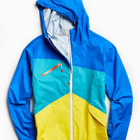 Chums Topaz 2.5L Rain Jacket - Urban Outfitters