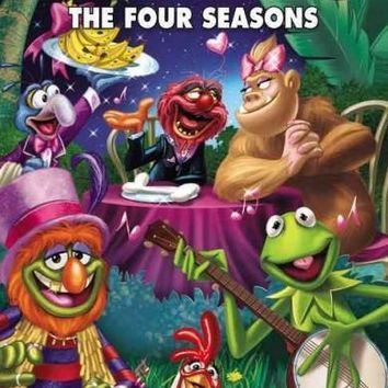 The Muppets: The Four Seasons (Muppets)