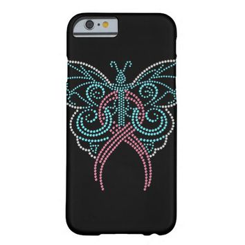 Breast Cancer Awareness IPHONE 6(S) CASE Barely There iPhone 6 Case