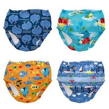 i play.® Classics Ultimate Swim Diaper