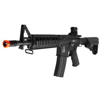 Palco Colt M4 CQB Full Metal Airsoft Rifle