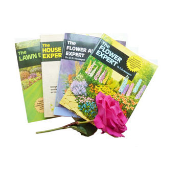 the lawn expert by dr dg hessayon Invest in the lawn expert by dr d g hessayon - it will tell you everything you need to know your garden packed with information and all the practical help you.