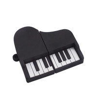 Classic piano - USB Flash Drive 4GB, 8GB, 16GB, 32GB, and 64GB