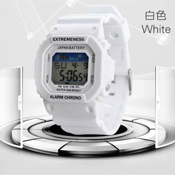 Skmei Extremeness Digital Sports Watch
