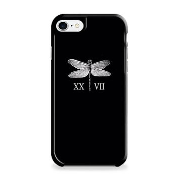 Lauren Jauregui Dragonfly Tattoos iPhone 6 | iPhone 6S Case