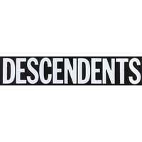 Descendents - Sticker