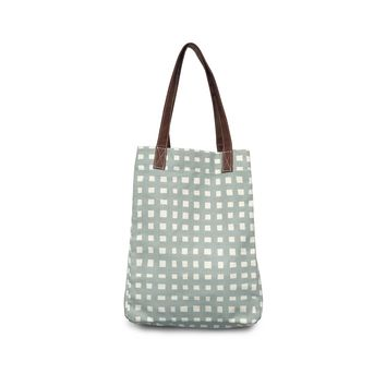 NEW! Market Tote - Flores