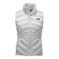 The North Face Aconcagua Vest for Women in Lunar Ice Grey NF0A2TDS-G06
