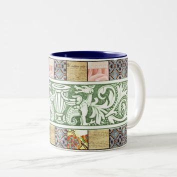 Chimera Coffee Mug